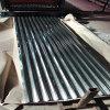 Tôles d'acier de toiture/plaques d'appui ondulées galvanisées
