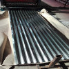 Lamiera di acciaio galvanizzata/strato del tetto per la costruzione di edifici 0.14mm