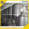 1000L capa doble vestida de enfriamiento de la cervecería del equipo de la fermentadora micro de la cerveza