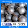 ISO9001 para la bola de pulido 20mm-150m m del bastidor