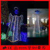 Im FreienLandscape Standing Motif 3D Angle LED Decoration Light
