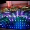 Heller LED Anblick-Trennvorhang P18cm P9cm Stufe DJ-