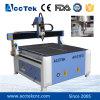 Scultura di alluminio della macchina per incidere del router di CNC 3D