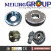 La fabricación de estructura de acero forjado Anillo
