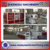 Машинное оборудование продукции трубы высокой эффективности PPR