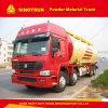 輸送のためのバルクセメントのトラックの/Powderタンクトラック