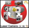 HD T 모양 IR PTZ Laser 사진기
