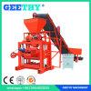 Bloco Qtj4-35b2 pequeno que faz a máquina cimentar a máquina do tijolo do bloco