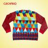 スエットシャツ、卸し売りSwaetshirtの人のスエットシャツ。 Good QualityのポリエステルSublimation Sweater