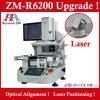 ZM-R6200 BGA Rework Station, Soldering Rework Station/BGA Repair Station/Computer Repair Machine, Repair xBox PS3 GPU