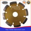 Qualitäts-konkrete knackende Diamant-Querstreifen-Punkt-Schaufel