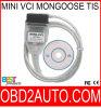 Mini Vci voor de Mongoes Techstream V10.00.028 van Toyota Tis kiezen Kabel uit