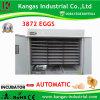 Oeuf d'incubateur de poulet de machine automatique de Hatcher de la CE petit hachant la machine (KP-22)