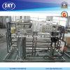 équipement de filtre d'eau d'osmose d'inversion 5000lph