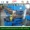 가황 Machine 또는 Rubber Plate Vulcanizer/Curing Press