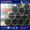 Tubulação de aço sem emenda 6 '' Sch40 de carbono