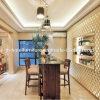 Chaise lombo-sacrée en bois chinoise de barre d'hôtel