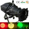 lumière de Leko de profil de l'ÉPI LED Prefocus de 180W RGBW 4in1 LED