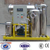 Verlassenes Speiseöl-Filtration-System