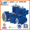 Moteur à induction de Mme Series Aluminum Housing Three-Phase de dessus