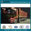 Camion à benne basculante de tombereau de Sinotruk HOWO 420HP 8X4 à vendre