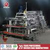 De Kooi van de Laag van de Batterij van de Kip van het Landbouwbedrijf van het gevogelte voor Verkoop met 90 Capaciteit
