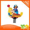 Оборудование занятности езды Kiddie морсого льва игрушки PV материальное для сбывания