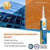 Силикон применения высокого качества быстрый леча широкий основал Sealant 100% Acetoxy