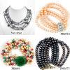Ювелирные изделия перлы