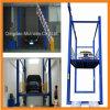 1 2 3 4 Pfosten-Förderanlagen-System des Endauto-LKW-Fahrzeug-vier, Auto-Vertragshändler-Parken-Gerät, Parken-Maschinen-Auto-Anheben