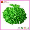 Зеленое Masterbatch для пластичный дуть