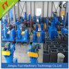 Baixa energia, granulador do fertilizante do composto do consumo da fonte da fábrica
