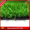 Tappeto erboso amichevole dell'erba del giardino di Artifricial di qualità di Eco migliore