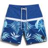 La spiaggia Quick-Dry degli uomini ansima gli Shorts della spiaggia di Shorts della spuma di Boardshorts