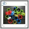 De verschillende Ring van de Duif van het Gebruik van de Vogel van de Grootte Kleurrijke Plastic
