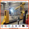 O robô soldou o painel galvanizado do gado - fabricante de Xiangming