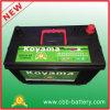 12V 80ah de Batterij van de Auto van SMF met Hoge CCA 95D31r