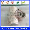 cinta de cobre adhesiva de la hoja del solo silicón lateral de 0.07m m