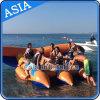 Aufblasbare Fliegen-Fisch-Towable/aufblasbare Fliegen-Fische/geschleppte Bananen-Boje/aufblasbares Wasser-Bananen-Boot/aufblasbares Fliegen-Fisch-Gefäß Towable