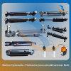 ISO를 가진 5 톤 동력 조타 장치 액압 실린더: 2009년