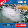 Máquina de hielo líquida vendedora caliente del helada rápido de Icesta para la industria pesquera