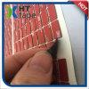 nastro adesivo parteggiato impermeabile della gomma piuma acrilica di 3m Vhb 5925 doppio