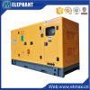 60Hz 220V 400V 60kw 75kVA Stille Diesel Lovol Generator
