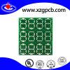 Panneau électronique de carte de détecteur de HDI personnalisé par carte