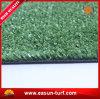 Дерновина фальшивки ландшафта травы высокого качества зеленая искусственная