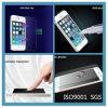 Dropproof de electrochapado nano al por mayor Anti-Rasguña la película de cristal Tempered 9h para el protector de la pantalla del iPhone 4/4s/5/5s/5c/5e