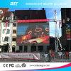 Pantalla de visualización al aire libre de LED del alquiler de P3.91 SMD2525 6500CD/M2 para el acontecimiento de la hospitalidad