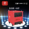 세륨 (LGK-40/63/100/120)를 가진 절단기