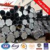 Achteckiges Stahlgatter Pole des ASTM A123 Sicherheitsfaktor-1.5