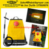 matériel portatif d'incendie de forêt de sac à dos d'incendie de brouillard de l'eau 16L20L